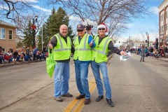 Town of Parker, WEB_Carriage Parade 56_opt (1), Volunteers