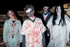Halloween Town of CR-HouseOfTerror-121