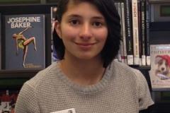 Jaden - Volunteer at  Douglas County Libraries