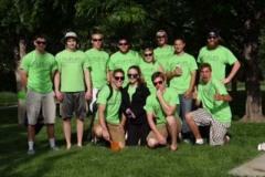 Pedaling 4 Parkinsons Volunteers - Annual Bike Ride Event