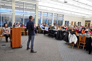 Douglas County Libraries Volunteer Appreciation Event