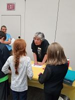 slick science program, douglas county libraries
