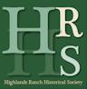 Highlands Ranch Historical Society