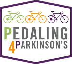 Pedaling 4 Parkinson's