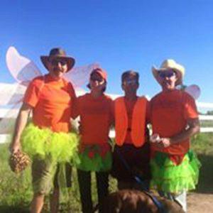 Pedaling-4-Parkinsons-Volunteers-Annual-Bike-Ride